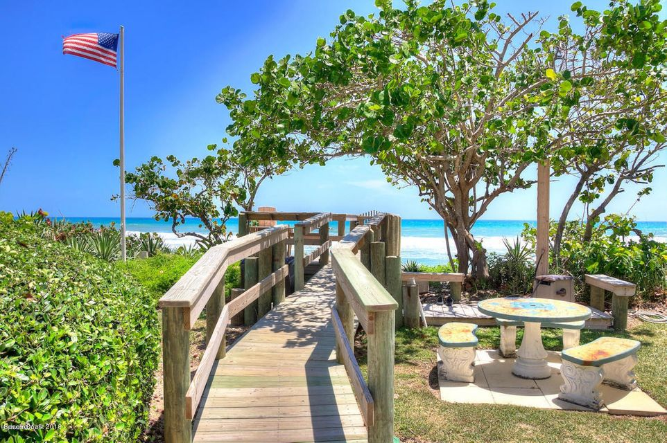 Additional photo for property listing at 1125 Highway A1a 1125 Highway A1a Satellite Beach, Φλοριντα 32937 Ηνωμενεσ Πολιτειεσ