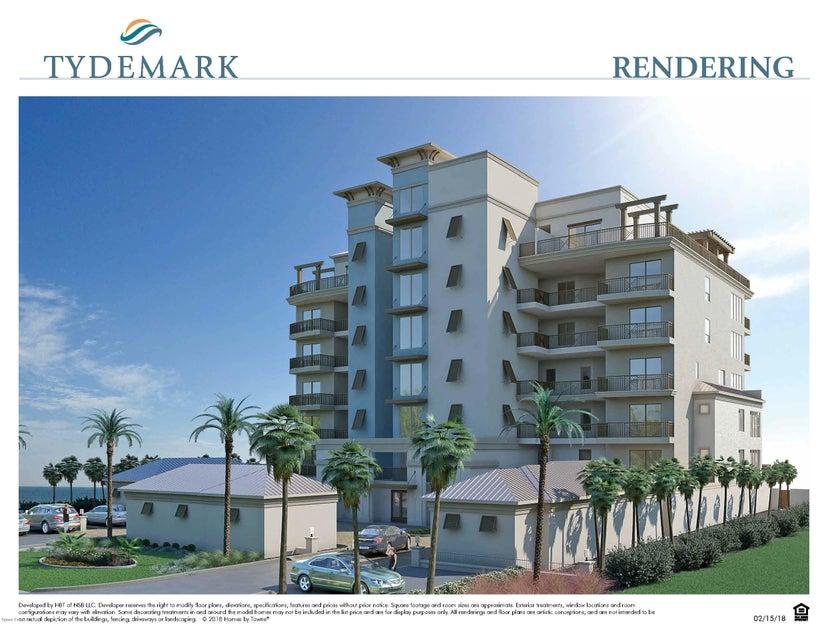 Casa para uma família para Venda às 807 S Atlantic 807 S Atlantic New Smyrna Beach, Florida 32169 Estados Unidos