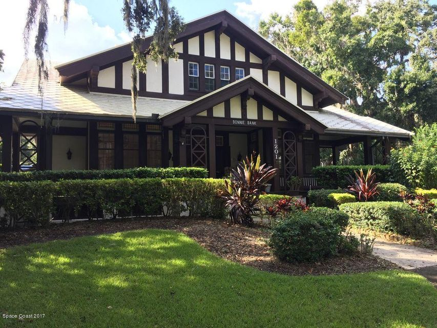 Moradia para Arrendamento às 1201 Rockledge 1201 Rockledge Rockledge, Florida 32955 Estados Unidos