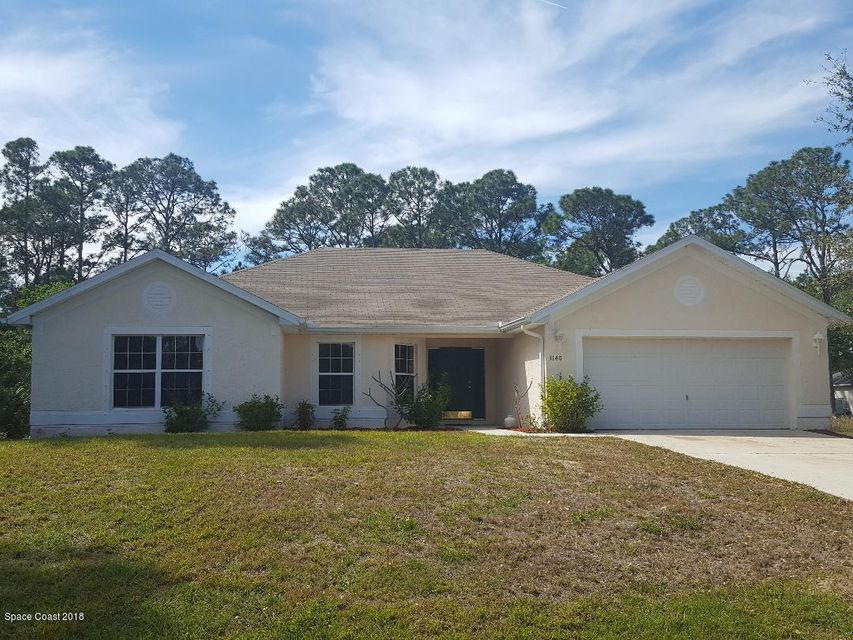 Additional photo for property listing at 3140 Weyburn 3140 Weyburn Palm Bay, Florida 32909 Estados Unidos