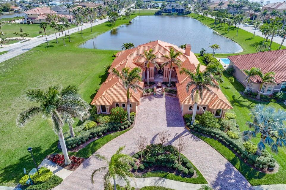 Casa para uma família para Locação às Address Not Available Satellite Beach, Florida 32937 Estados Unidos