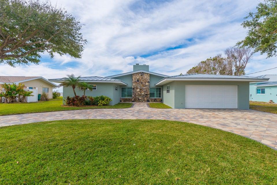 Casa para uma família para Locação às 29 W Point 29 W Point Cocoa Beach, Florida 32931 Estados Unidos