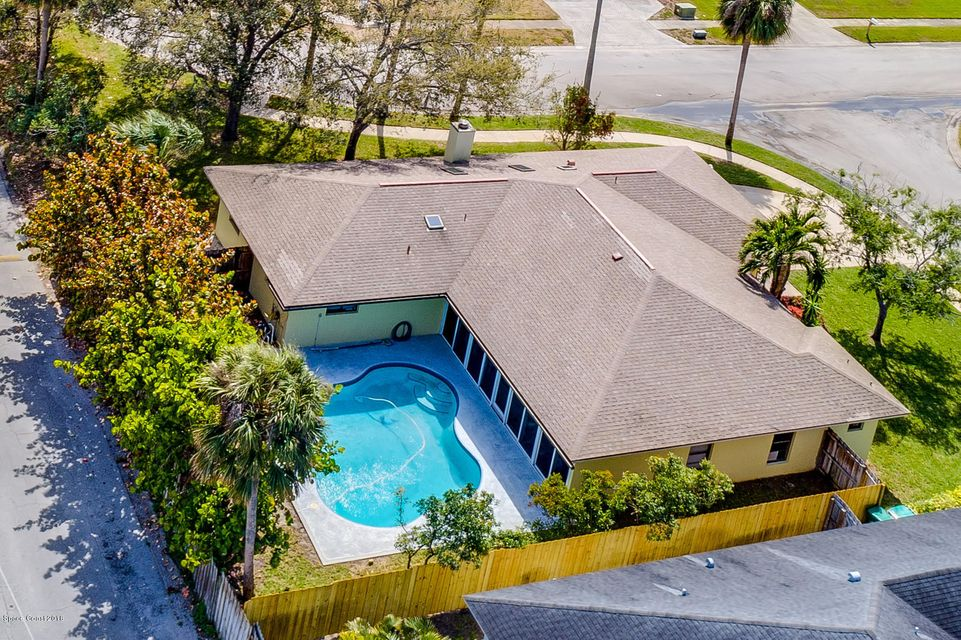 Additional photo for property listing at 17 Barbara 17 Barbara Satellite Beach, Florida 32937 Verenigde Staten