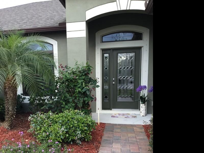 Additional photo for property listing at 282 Adamo 282 Adamo West Melbourne, Florida 32904 Stati Uniti