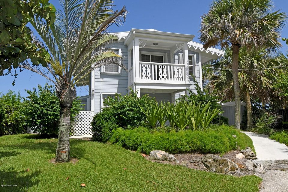 Additional photo for property listing at 1801 E Barefoot 1801 E Barefoot Vero Beach, フロリダ 32963 アメリカ合衆国