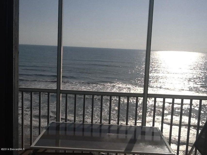 Частный односемейный дом для того Аренда на 1175 Highway A1a 1175 Highway A1a Satellite Beach, Флорида 32937 Соединенные Штаты