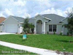 Casa Unifamiliar por un Alquiler en 482 Natures 482 Natures West Melbourne, Florida 32904 Estados Unidos
