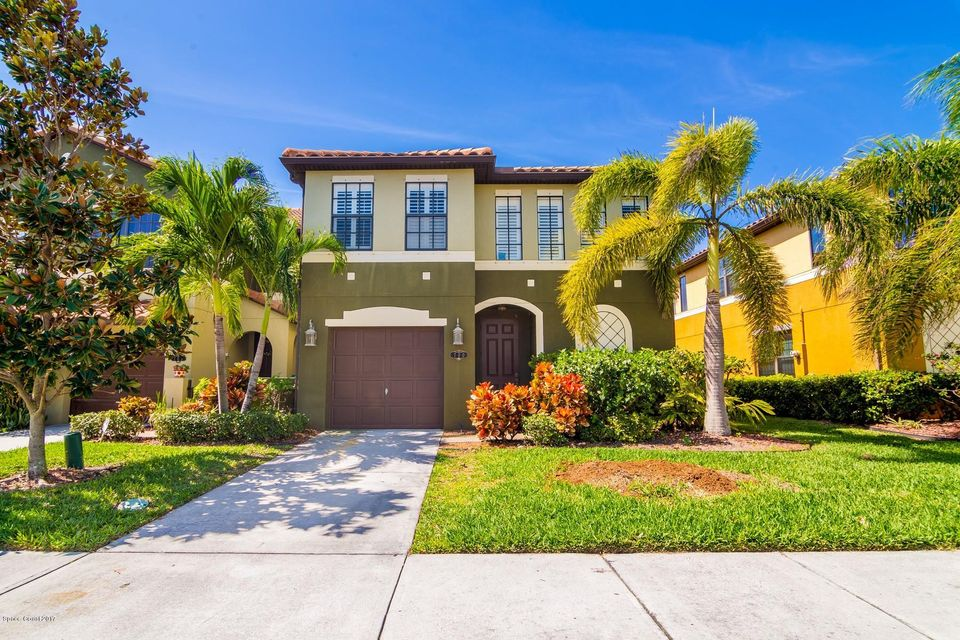 Single Family Home for Rent at 700 Ventura 700 Ventura Satellite Beach, Florida 32937 United States