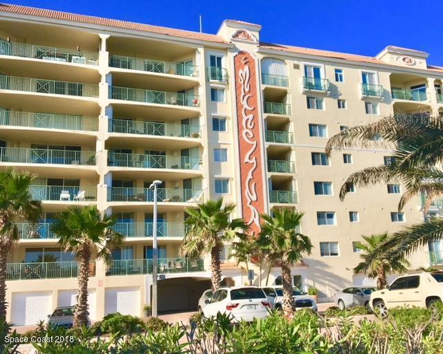 Casa para uma família para Locação às 420 Harding 420 Harding Cocoa Beach, Florida 32931 Estados Unidos