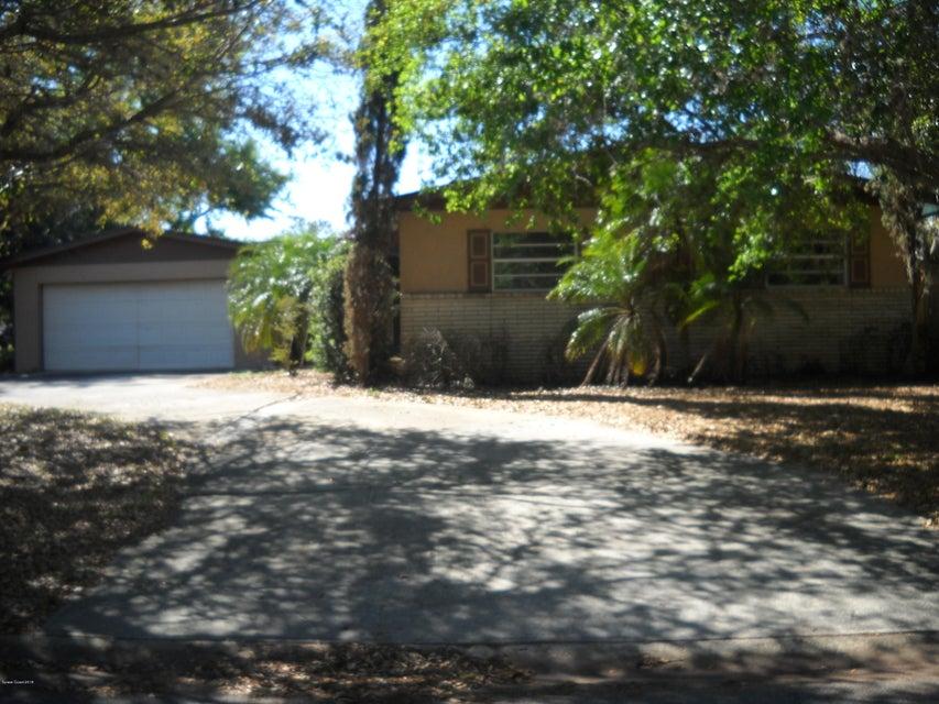 Single Family Home for Sale at 905 Rozen 905 Rozen Titusville, Florida 32780 United States