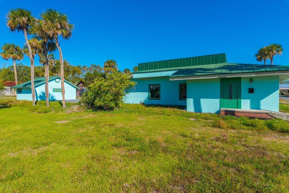 Commerciale per Affitto alle ore 312 S Palm 312 S Palm Titusville, Florida 32796 Stati Uniti