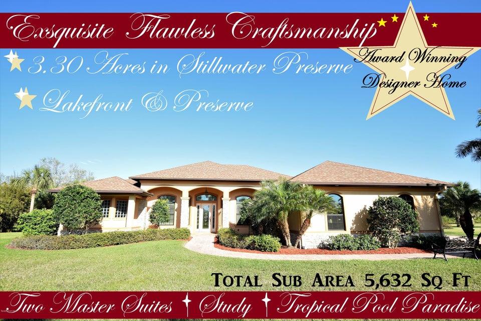 단독 가정 주택 용 매매 에 1553 Nome 1553 Nome Malabar, 플로리다 32950 미국