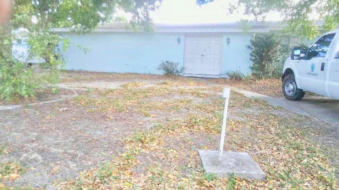 265  Hunt Drive, Merritt Island, Florida