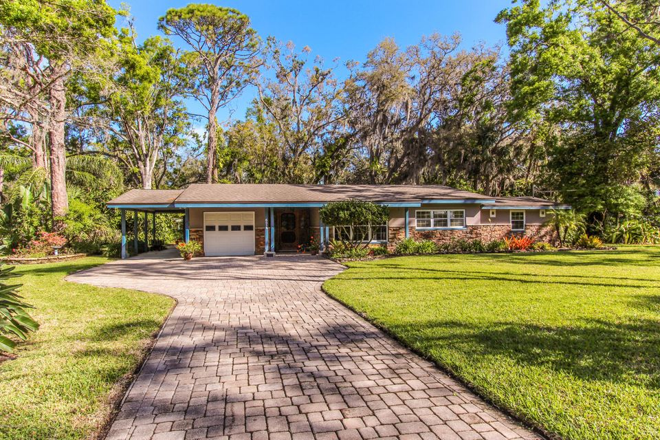 House for Sale at 6518 Norman 6518 Norman Melbourne Village, Florida 32904 United States