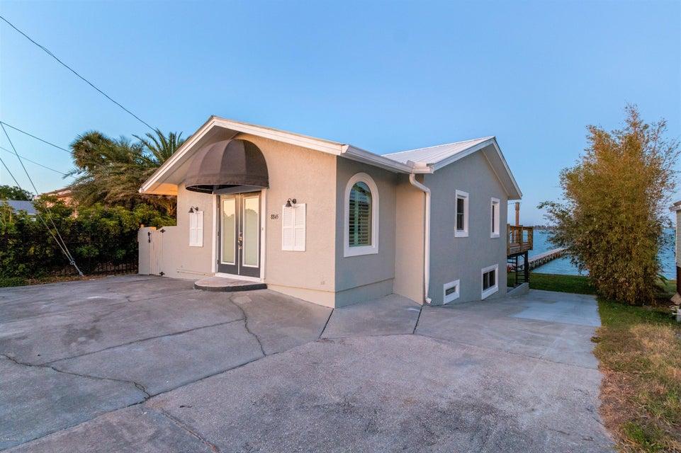 Enfamiljshus för Försäljning vid 8845 Highway 1 8845 Highway 1 Micco, Florida 32976 Usa