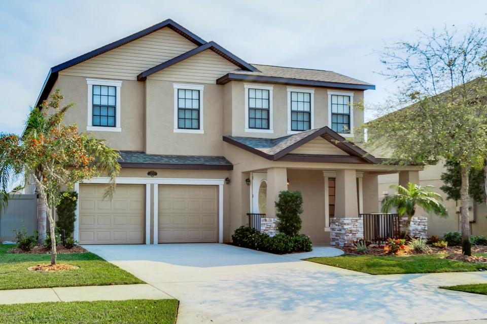 2853  Glenridge Circle, Merritt Island, Florida