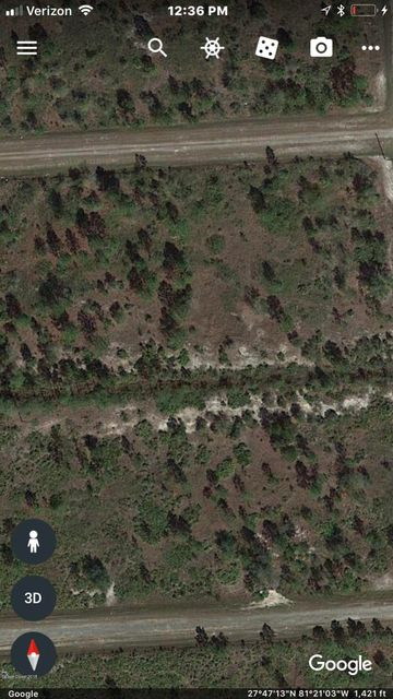Land for Sale at 406 Laguna 406 Laguna Lake Wales, Florida 33898 United States