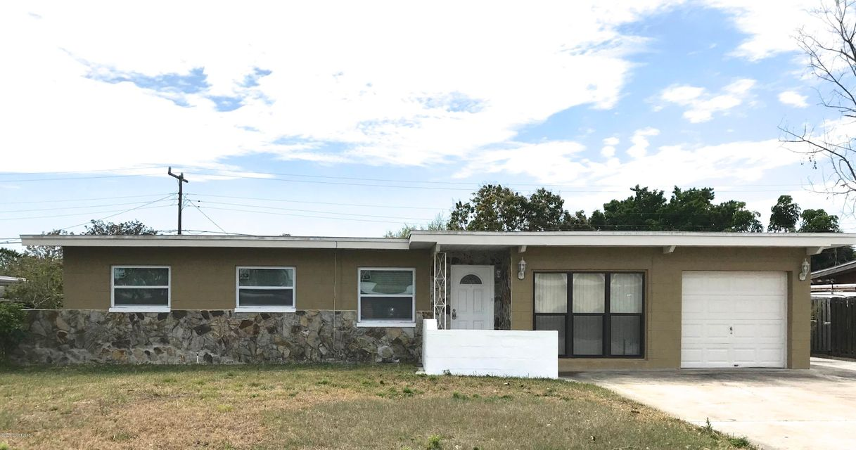 205  Spruce Avenue, Merritt Island, Florida