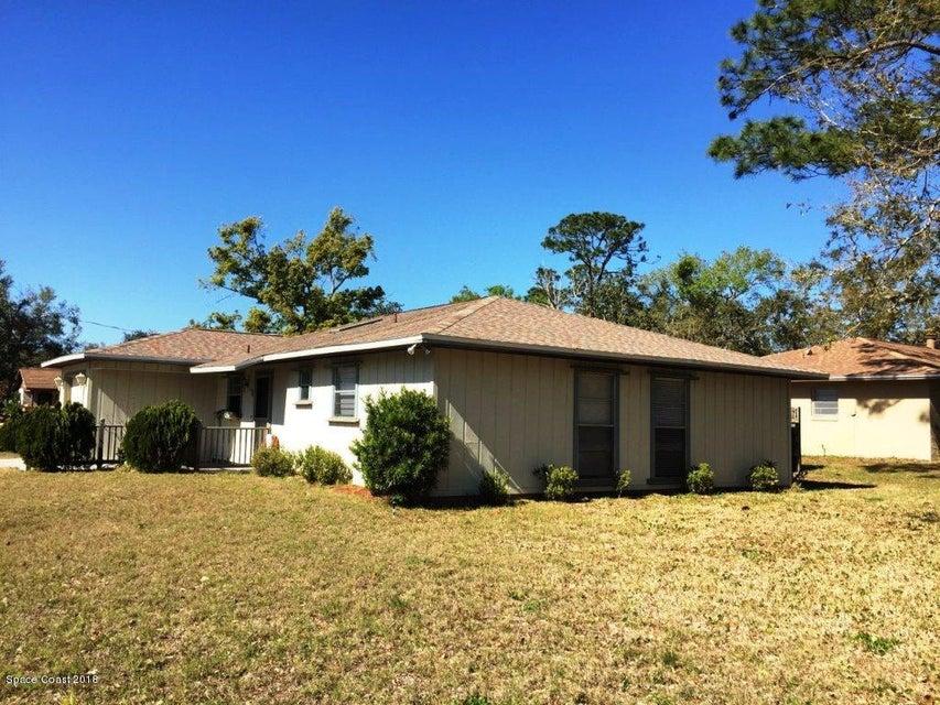 Tek Ailelik Ev için Satış at 708 Conrad 708 Conrad New Smyrna Beach, Florida 32168 Amerika Birleşik Devletleri
