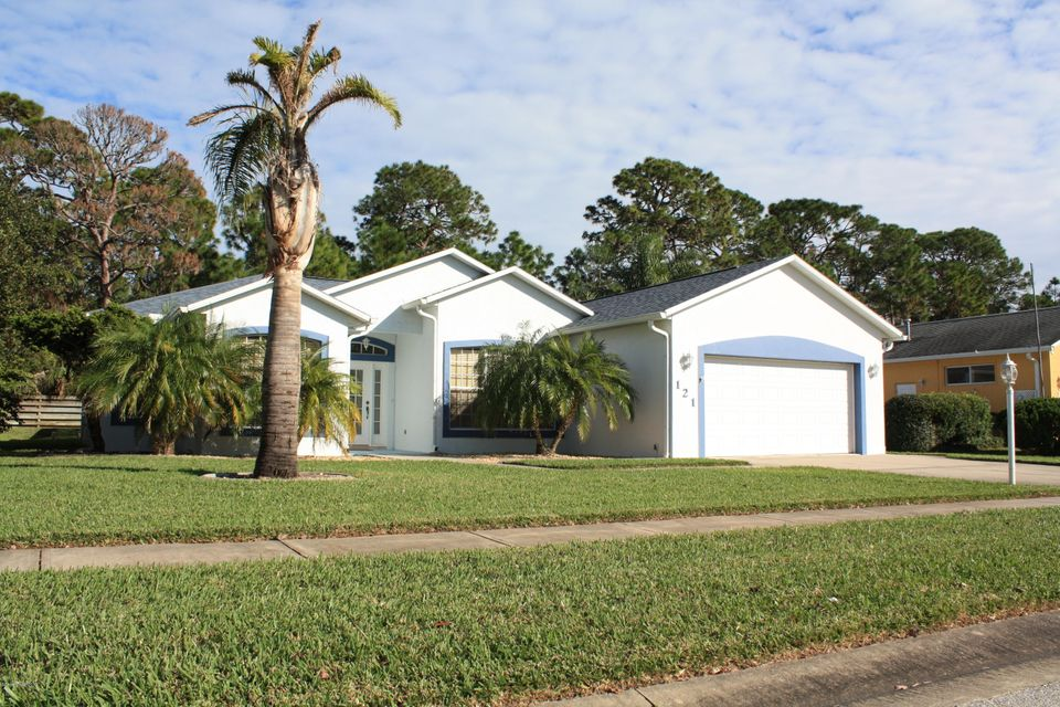 一戸建て のために 売買 アット 121 San Remo 121 San Remo Edgewater, フロリダ 32141 アメリカ合衆国