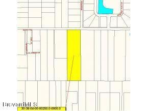 土地 為 出售 在 4375 Berry 4375 Berry Grant, 佛羅里達州 32949 美國