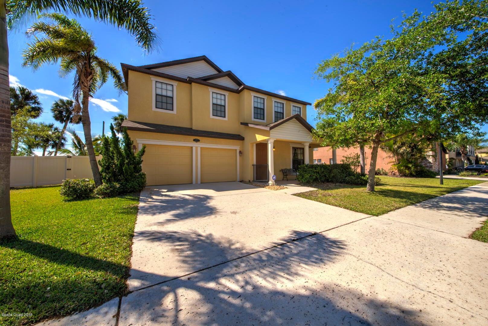 3052  Glenridge Circle, Merritt Island, Florida
