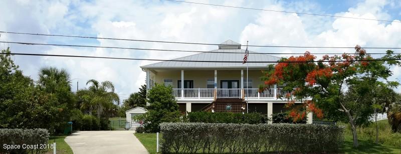 Einfamilienhaus für Verkauf beim 7130 S Us Highway 1 7130 S Us Highway 1 Grant, Florida 32949 Vereinigte Staaten