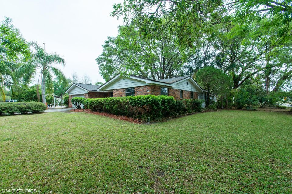 Single Family Home for Sale at 4061 Sterling 4061 Sterling Mims, Florida 32754 United States