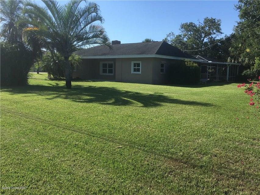 Tek Ailelik Ev için Satış at 4015 Chamberlan 4015 Chamberlan Micco, Florida 32976 Amerika Birleşik Devletleri