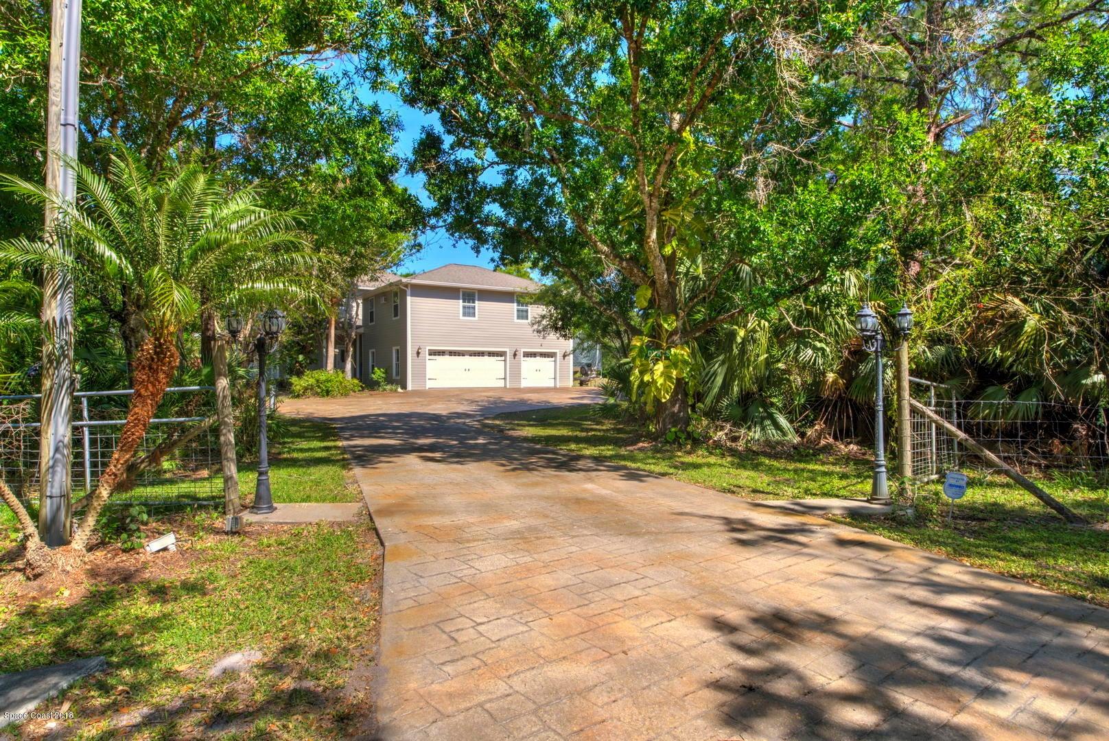 Villa per Vendita alle ore 2125 Arnold 2125 Arnold Malabar, Florida 32950 Stati Uniti