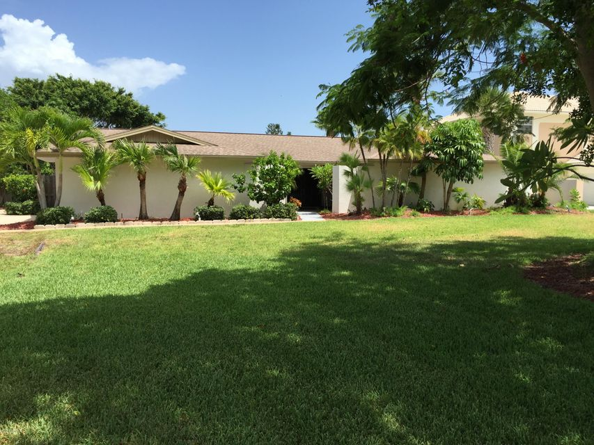 Single Family Home for Rent at 416 S Banana River 416 S Banana River Cocoa Beach, Florida 32931 United States