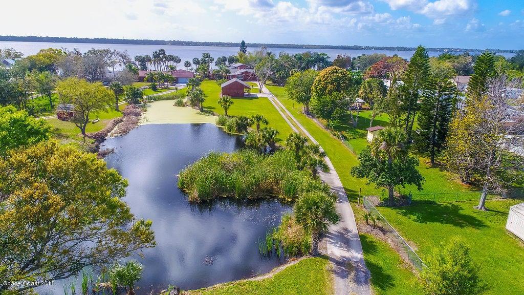 1145 N Tropical Trl, Merritt Island, Florida