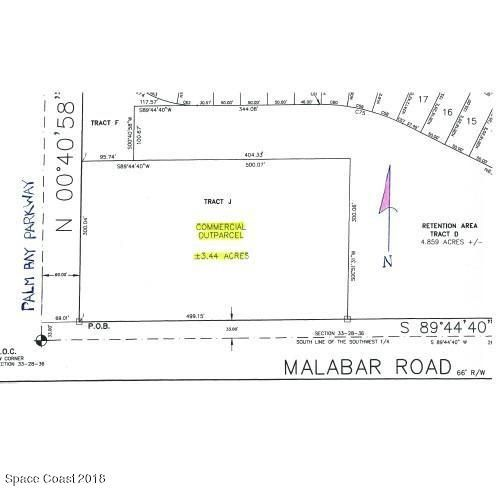 Additional photo for property listing at Malabar Sr514 Malabar Sr514 Palm Bay, 佛罗里达州 32907 美国