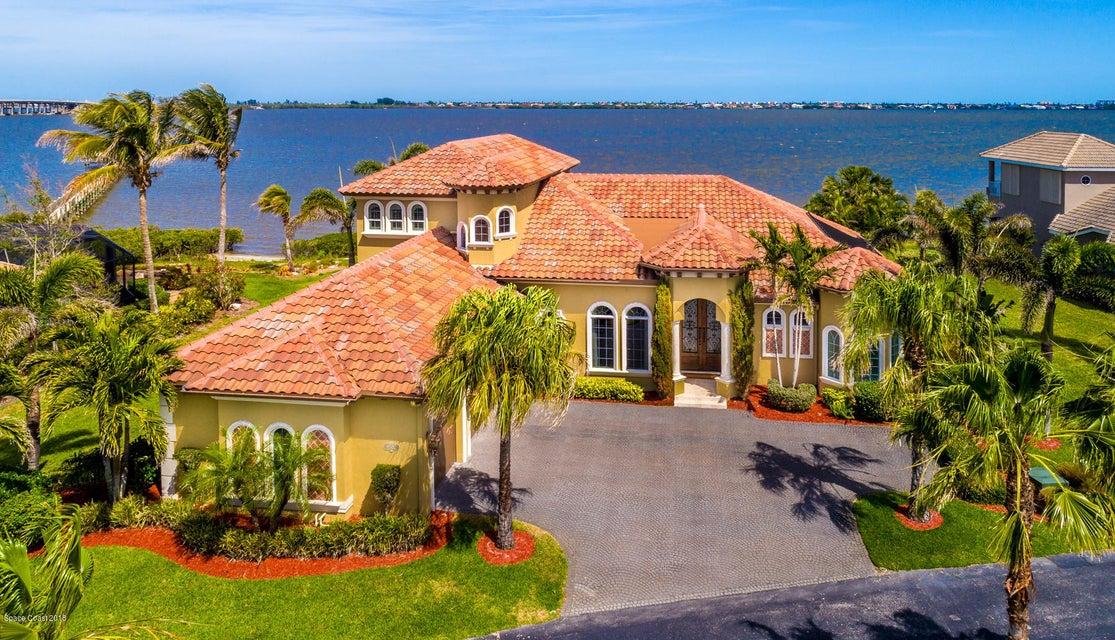 8582  Eden Isles Lane, Merritt Island, Florida