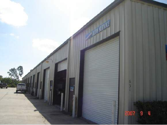 Commercial for Sale at 611 Washburn Road 611 Washburn Road Melbourne, Florida 32934 United States