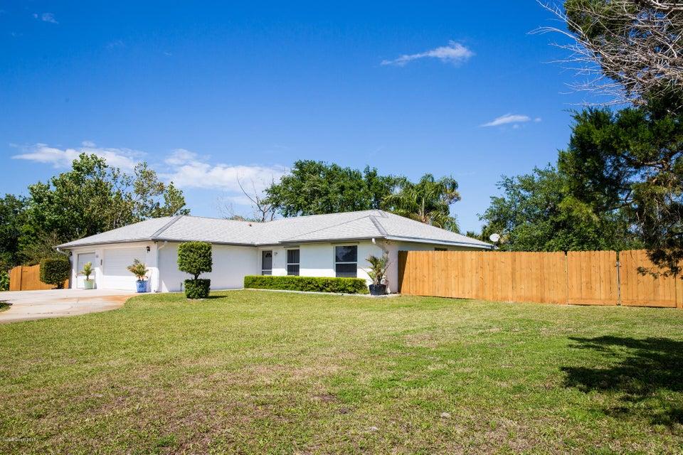 一戸建て のために 売買 アット 3588 Omni 3588 Omni Edgewater, フロリダ 32141 アメリカ合衆国