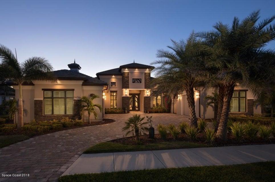 Villa per Vendita alle ore 2949 Wyndham 2949 Wyndham Melbourne, Florida 32940 Stati Uniti