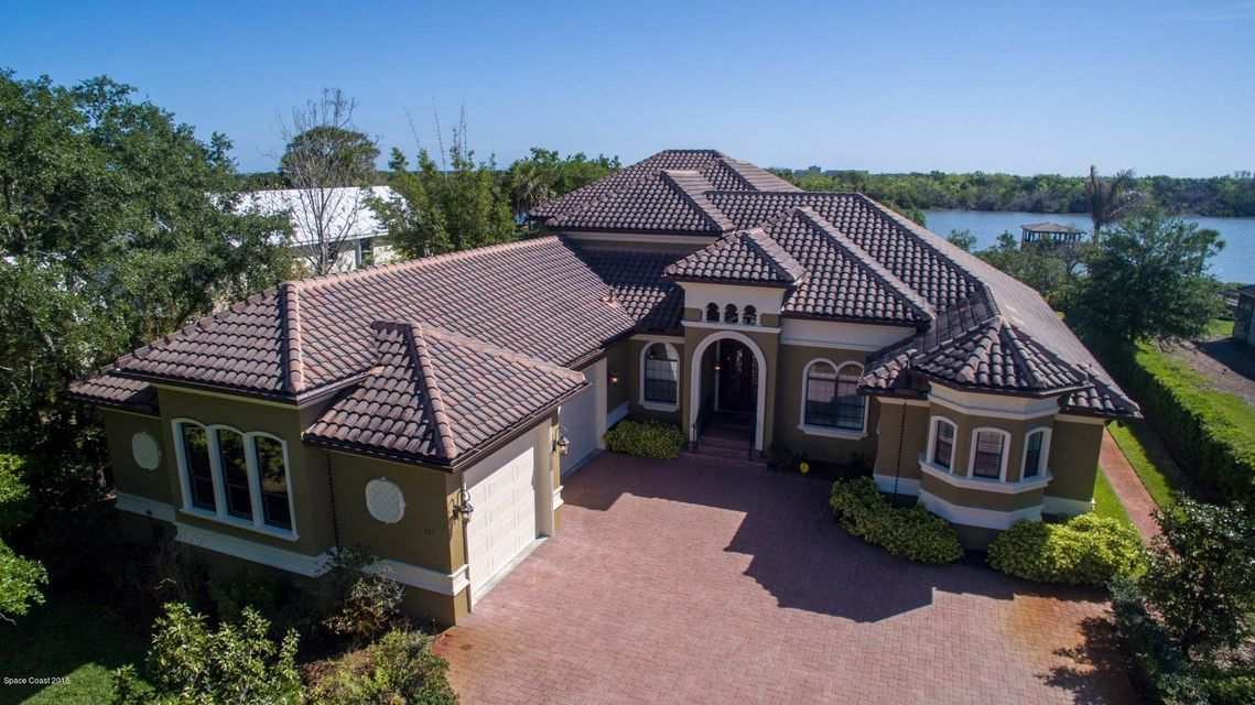 Single Family Home for Sale at 217 Ranken 217 Ranken Edgewater, Florida 32141 United States