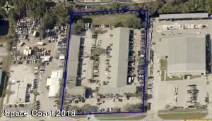 상업용 용 임대 에 4570 Babcock 4570 Babcock Palm Bay, 플로리다 32905 미국