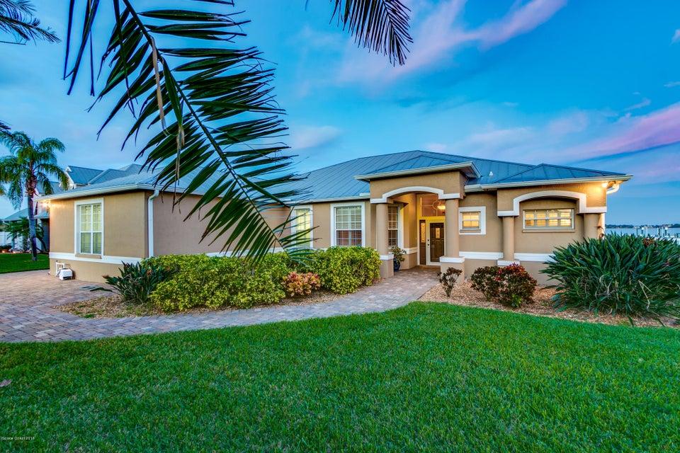 Nhà ở một gia đình vì Bán tại 6395 Highway 1 6395 Highway 1 Rockledge, Florida 32955 Hoa Kỳ