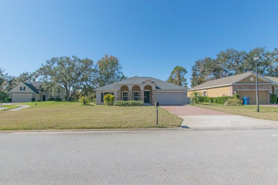 一戸建て のために 売買 アット 3504 Rock Oak 3504 Rock Oak Edgewater, フロリダ 32141 アメリカ合衆国
