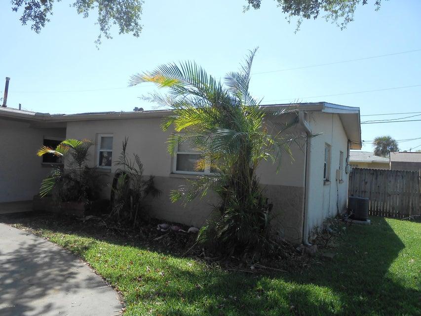 1025  Butia Street, Merritt Island, Florida