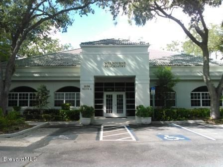 Commercial for Rent at 1676 W Hibiscus 1676 W Hibiscus Melbourne, Florida 32901 United States
