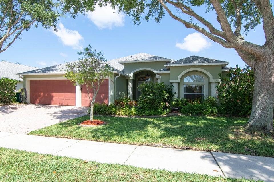 873  Killarney Court, Merritt Island, Florida