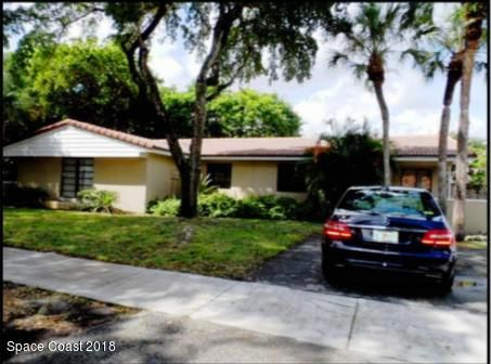 Multi-Family Home for Sale at 15460 Durnford 15460 Durnford Miami Lakes, Florida 33014 United States