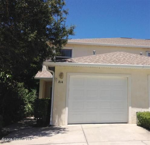814 Mimosa Place
