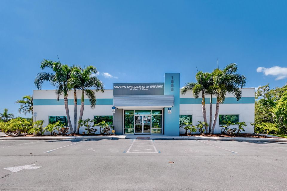 Commercial for Sale at 1555 W Nasa Boulevard 1555 W Nasa Boulevard Melbourne, Florida 32901 United States