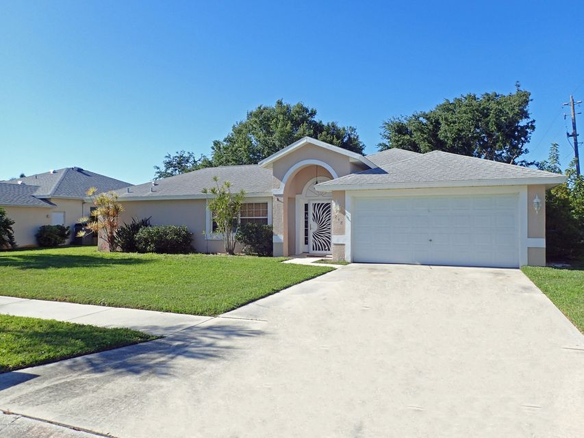 248  Cove Loop Drive, Merritt Island, Florida