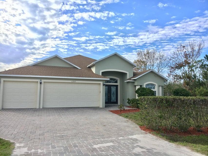 6205  Judson Road, Merritt Island, Florida