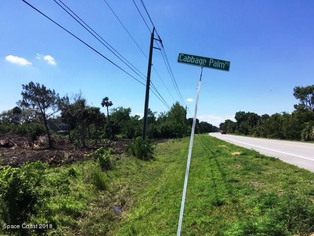 Land for Sale at E 46 Sr E 46 Sr Geneva, Florida 32732 United States